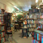 The Villiage Booksmith, Baraboo, WI